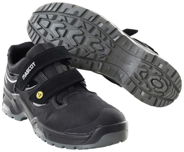 Sandały ochronne MASCOT® FOOTWEAR FLEX F0100-910-09880