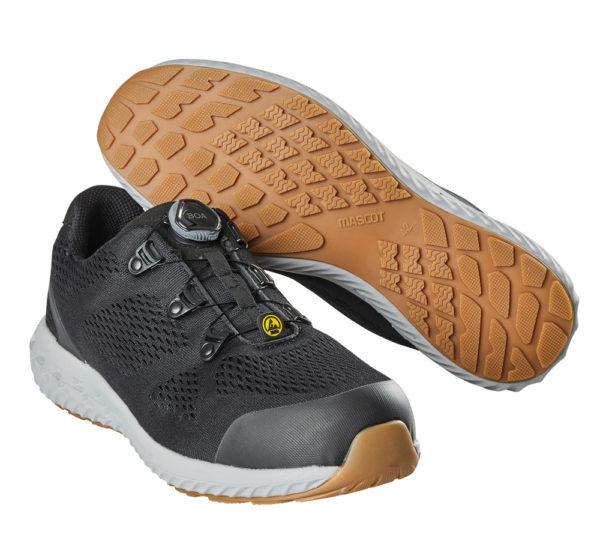 Obuwie ochronne MASCOT® FOOTWEAR MOVE F0300-909-09