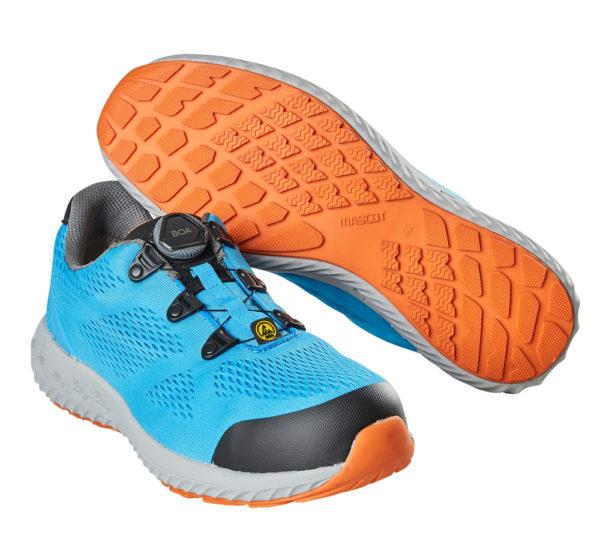 Obuwie ochronne MASCOT® FOOTWEAR MOVE F0300-909-87