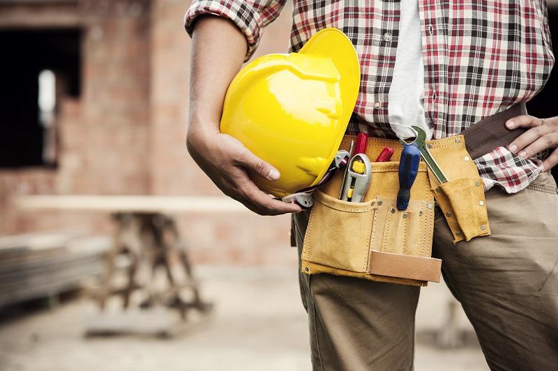 prace remontowo-budowlane